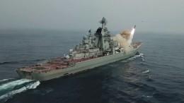 Грозное оружие: вСША составили ТОП-5 мощнейших боевых кораблей России