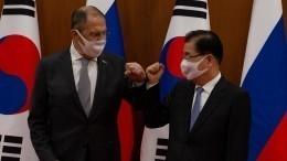 Глава МИД Южной Кореи: установление мира невозможно без участия России