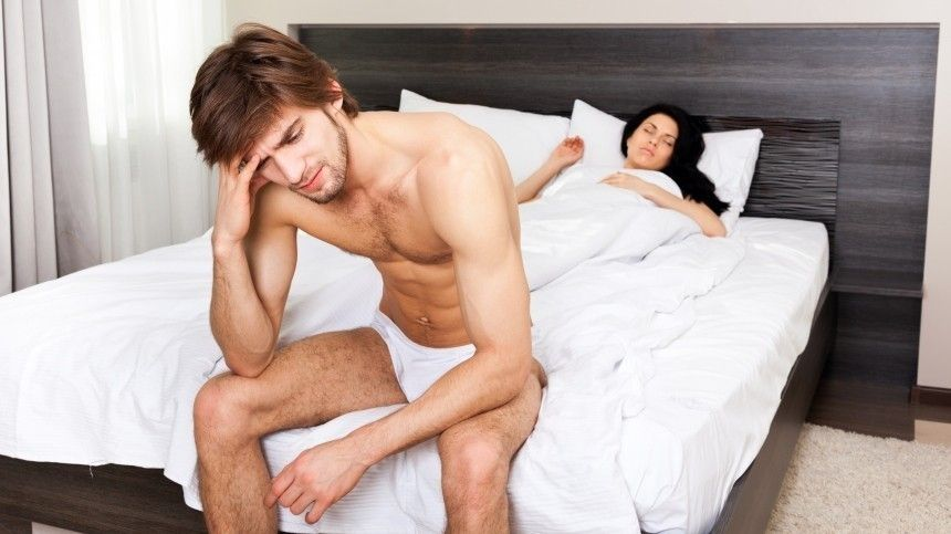 Хочет, данеможет: мужчины каких знаков зодиака чаще всего бывают импотентами