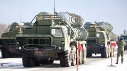 Надежная защита: Шойгу напомнил оС-400 наСахалине после запуска ракет КНДР