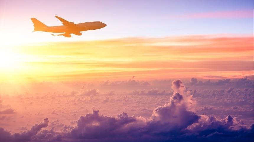 Россия возобновит авиасообщение сГерманией иеще пятью странами