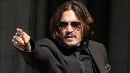 Суд отказал Джонни Деппу вапелляции, фактически признав его «истязателем»