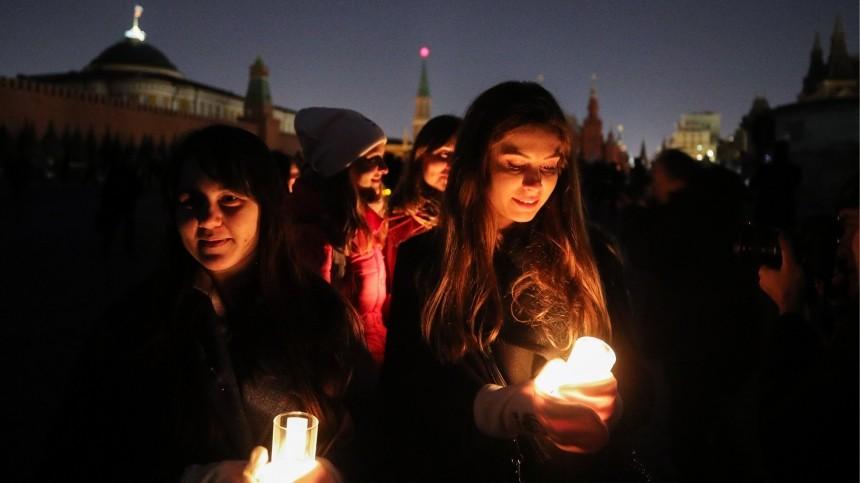 Последний «Час Земли»: как Россия перенесет блэкаут в60 минут?