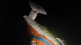 Полет непоплану: версии крушения вертолета МЧС под Калининградом