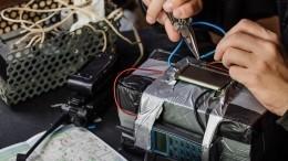 ВМинске предотвратили два теракта