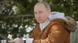 Дубленка президента семейного пошива: где создавалась главная «фэшн-интрига» сезона