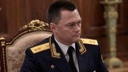 Генпрокуроры России иПортугалии подписали меморандум осотрудничестве