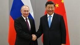 Байден пригласил Путина иЦзиньпина напереговоры поклимату