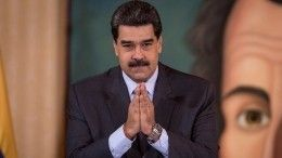 Facebook заблокировал страницу Николаса Мадуро задезинформацию оCOVID-19