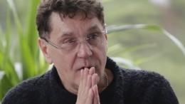 «Его надо забыть»: Маковецкий объяснил, почему отказался отроли Чикатило