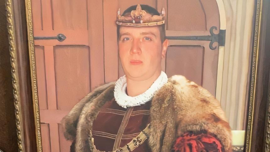 «Царя богов» арестовали вОренбурге поделу овымогательстве