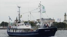ВПольше два судна попали под санкции из-за «Северного потока— 2»