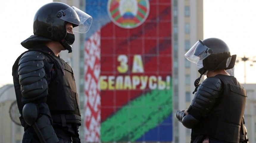 Белоруссия намерена признать Telegram-канал NEXTA экстремистским
