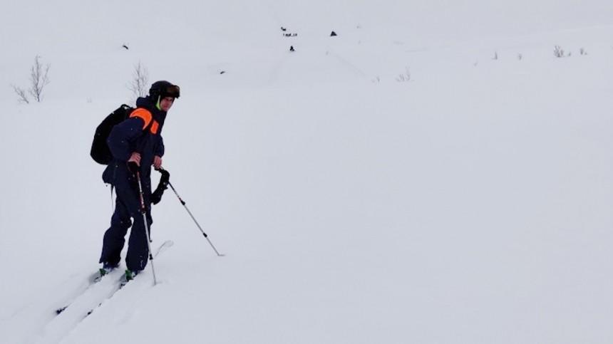 ВХибинах пропал лыжник— через несколько дней после гибели девочки