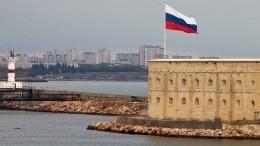 ВГосдуме оценили угрозу украинского министра «выдворить» россиян изКрыма