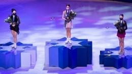 Повелители льда: всоцсетях оценили триумф российских фигуристов наЧМ