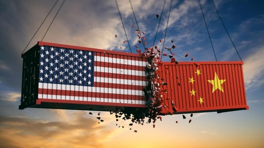 Пушков предупредил осерьезных ответных санкциях КНР поотношению кСША