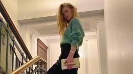 «Мощь невероятная!»— Светлана Ходченкова блеснула талантом втанцах напилоне