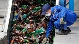Тела двух младенцев нашли назаводе попереработке мусора вВолгограде