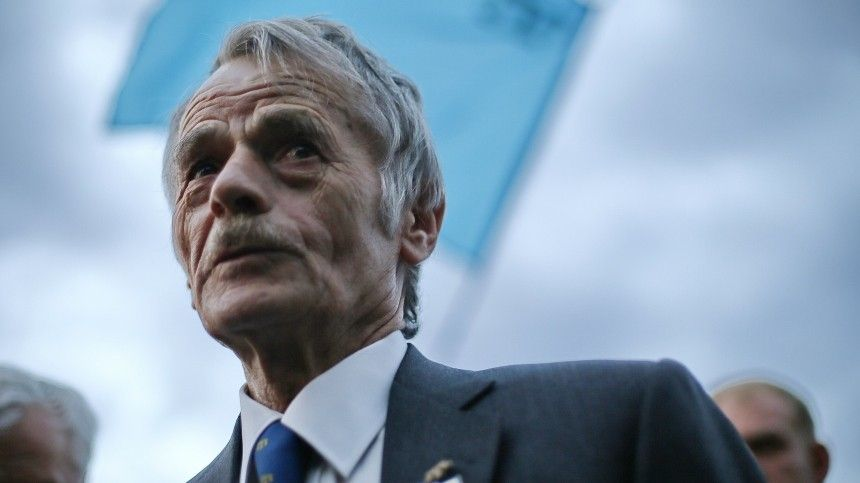 Крым предъявит иск причастным кводной блокаде полуострова гражданам Украины