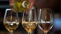 ВЕкатеринбурге впервые прошел форум Rus Wine Fest 2021