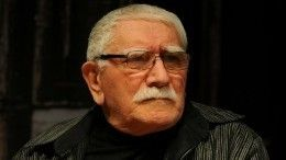 Могилу Армена Джигарханяна родные забросили после похорон