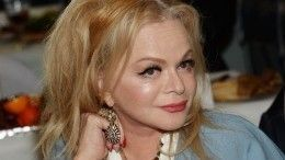«Живу вгармонии»: почему Лариса Долина наотрез отказывается выходить замуж?