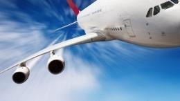 «Голову наколени, группируйтесь!»— видео аварийной посадки самолета вКраснодаре
