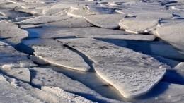 Ювелирная работа: военные инженеры приступили кподрыву льда под Челябинском