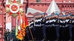 Песков: неизвестно, пригласятли иностранных гостей наПарад Победы вМоскву