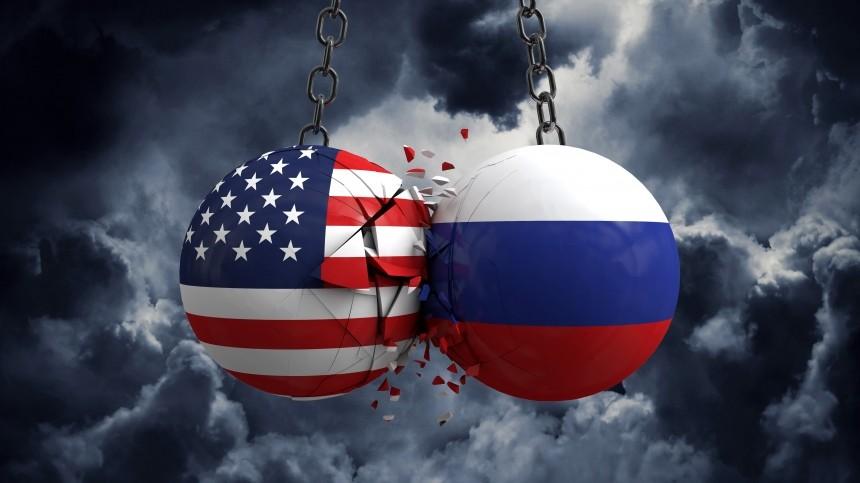 Российско-американские отношения выстроят после ревизии действий Байдена
