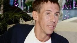 «Мыейнеговорим»: Панин случайно узнал осуществовании четвертого ребенка