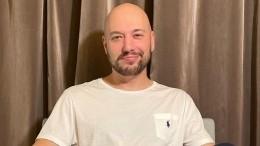 «Хотел расти»: Гудков объяснил, почему Маркони несработался сУргантом