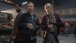 «Никто»: как фильм российского режиссера Найшуллера возглавил прокат вСША?