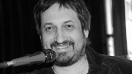 Умер лидер рок-группы «Старый приятель» Александр Зарецкий