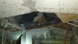 Эксклюзивные видео ифото сместа взрыва вжилом доме вЗеленодольске