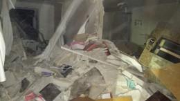 СКвозбудил дело пофакту взрыва вжилом доме вЗеленодольске