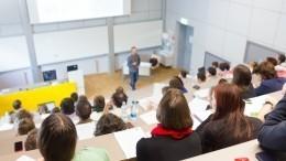 Второе высшее образование втворческих вузах станет бесплатным