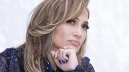 Почему Дженнифер Лопес втретий раз отменила свадьбу сАлексом Родригесом?