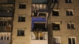 Число жертв взрыва газа вЗеленодольске увеличилось додвух