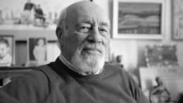 «Оноживил город»: историк Лурье осмерти петербургского краеведа Синдаловского