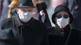 Глава Минздрава опроверг прогноз третьей волны пандемии