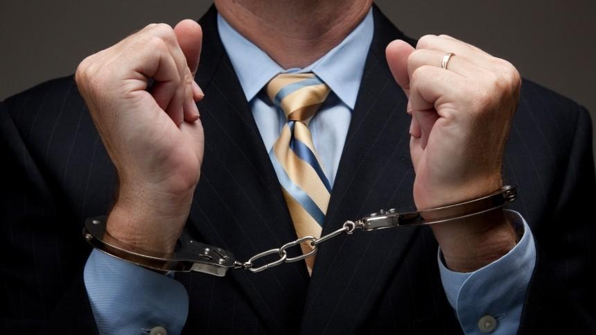 Дело о«продаже» поста губернатора Подмосковья за€35млн передано впрокуратуру