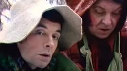 «Сэнтузиазмом»: российский Фродо Дьяченко отом, как снимали «Хранителей»