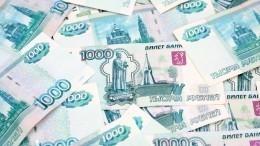 Как вшелках: какую сумму должны России другие государства