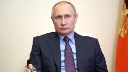 Второй Байден? Президент Литвы поспешил присоединиться кСША вобвинениях Путина