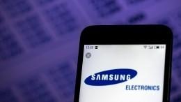 Samsung установил насмартфоны неудаляемые приложения российских компаний