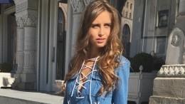 «Недавно узнали пол»: бывшая девушка Гуфа ждет ребенка отиностранца