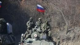 ВСША заявили опереброске российских войск награницу сУкраиной