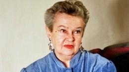 Загадочный «Феникс» иего жертвы: что связывает актера Марьянова икомпозитора Лядову